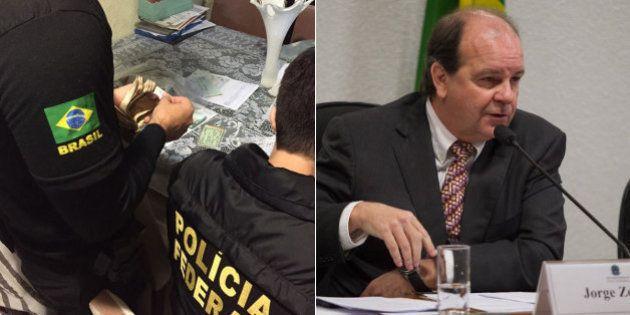 Polícia Federal prende ex-diretor da Petrobras Jorge Zelada em 15ª fase da Operação Lava