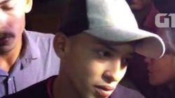 Jogador de futebol acusado de participar do estupro coletivo no Rio é