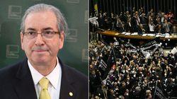 Maioridade penal: Cunha descumpriu Constituição, diz ex-presidente do