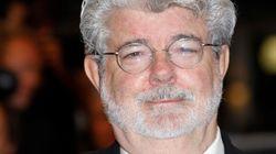 George Lucas diz se sentir como 'pai divorciado' do novo 'Star