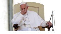 Papa vai exonerar bispos em caso de negligência com crimes