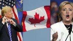 Após resultados da Superterça, buscas de 'como mudar para o Canadá' disparam no