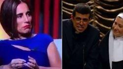 ASSISTA: Adnet e Glória Pires comentam o 'Oscar dos