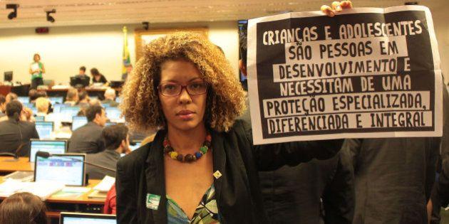 Presidente do Conjuve diz que movimentos sociais buscarão o STF para acompanhar 2º turno da maioridade