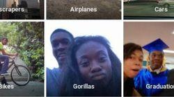 Google pede desculpas por app que confundiu casal negro com