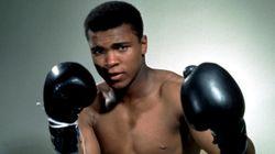 'Ele balançou o mundo': Famosos lamentam morte de Muhammad Ali nas