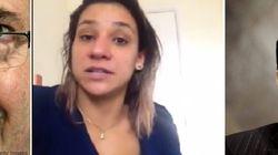 'Não vou representar no Pan quem aplaude Cunha e Feliciano', diz Joanna