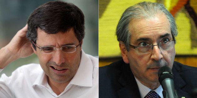 Coincidência? Acusado de receber R$ 45 mi, Cunha atuou para beneficiar bancos
