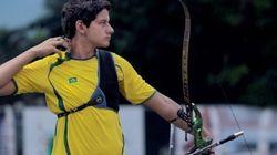 Rumo ao Rio 2016, jovem de 17 anos bate recorde no tiro com