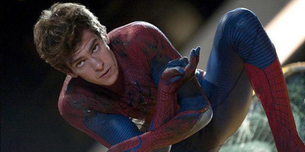Andrew Garfield revela bissexualidade e torce por Homem-Aranha