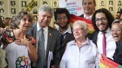 ASSISTA: 'Desafeto' de Cunha ganha apoio de deputados na