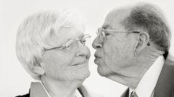 Estas fotos capturam a beleza singela dos amores