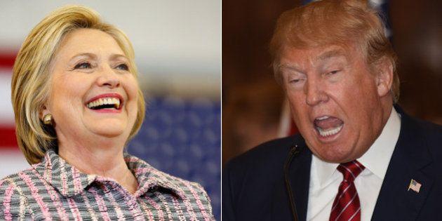 GringoView Eleição nos EUA: Sexo e