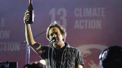 Pearl Jam doará US$ 100 mil às vítimas de desastre em