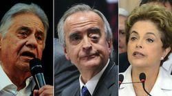 Do governo FHC ao de Dilma: Cabe todo mundo no 'listão do petrolão' de