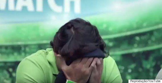 Heineken quebra com estereótipo machista de que mulher não gosta de futebol e dá lição em homens