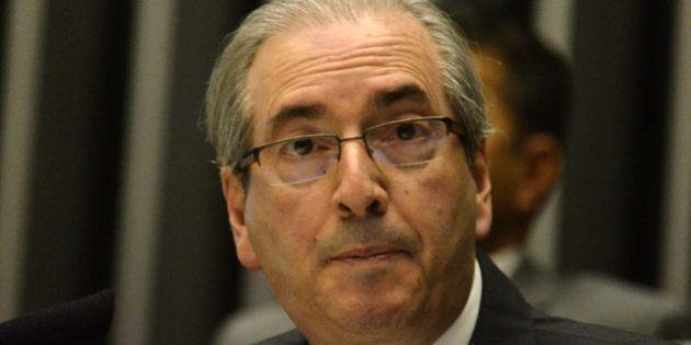 Cunha avisou: Câmara restabelece financiamento empresarial de campanhas e contraria
