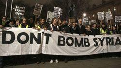 Britânicos querem Inglaterra FORA da guerra ao Estado