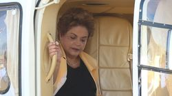 Governo diz que Dilma 'abusa' e corta viagens e gastos da