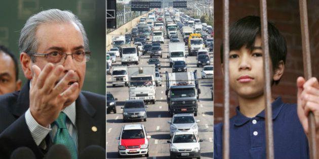 Detrans querem mudar o código de trânsito para evitar que redução da maioridade altere idade para tirar