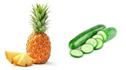 Por que pepino e abacaxi são gírias para