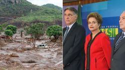 Um acordo bilionário, e bom para si: Foi o que conseguiu a Samarco no