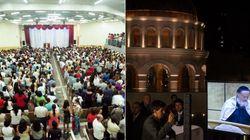 Câmara de SP aprova lei que ajuda templo da Igreja