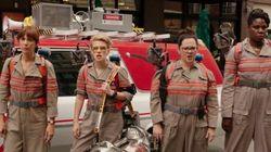 ASSISTA: Aqui está o 1º trailer do esperado novo 'Caça-Fantasmas', apenas com