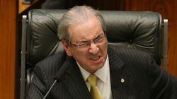 Se empurrar cai? STF aceita denúncia e Cunha agora é réu na Lava