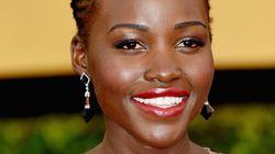 Lupita Nyong'o quer lutar contra a extinção dos elefantes na