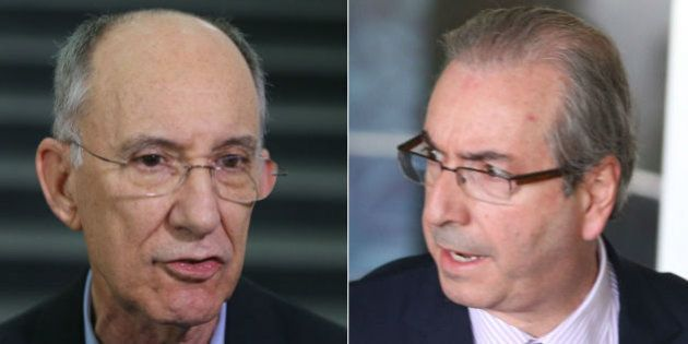 Para não 'destruir a imagem do partido', PT decide votar contra Cunha no Conselho de