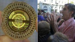 Como o bitcoin está ajudando os gregos a driblarem as restrições