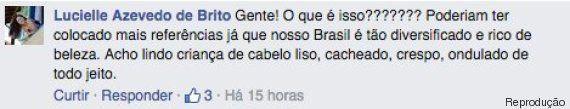 Creche de São Paulo pede que meninas usem apenas cabelo 'liso' e 'solto' em evento de