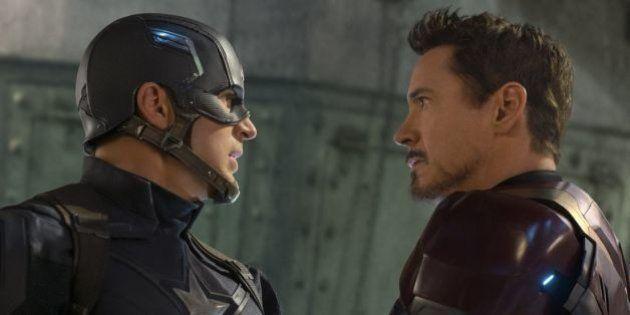 Esta teoria sobre 'Vingadores' pode mudar muita coisa nos filmes da
