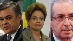 ASSISTA: Eduardo Cunha vai assumir o Brasil, garante senador do