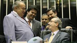 Delação premiada: Aliado de Cunha nega que proposta de alteração seja