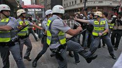 ESTUDO: Quase 1 mil foram presos em protestos em SP e RJ entre 2014 e