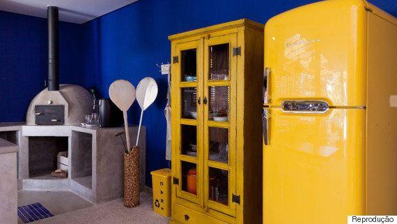Projetos de cozinhas que vão inspirar você