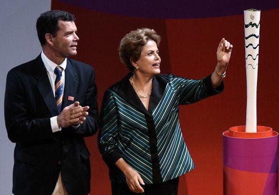 Tocha da Olímpiada 2016 vai percorrer 20 mil km e 300