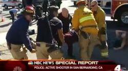 Ataque deixa mortos e feridos em San Bernardino, nos