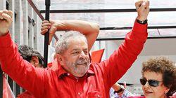 URGENTE: PF faz busca e apreensão na casa de Lula e leva ex-presidente para
