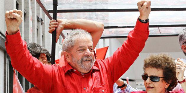 Aletheia, a verdade: Lula é o alvo da Polícia Federal na 24ª fase da Operação Lava