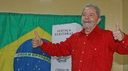 Lula é assunto mais comentado do Twitter mundial; veja