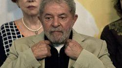 PT diz que Lula é 'preso político' e convoca