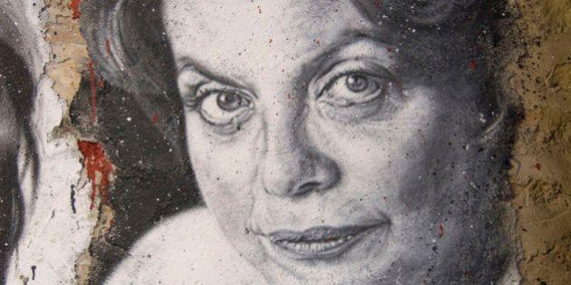 Sobre Dilma, mandioca e mulheres