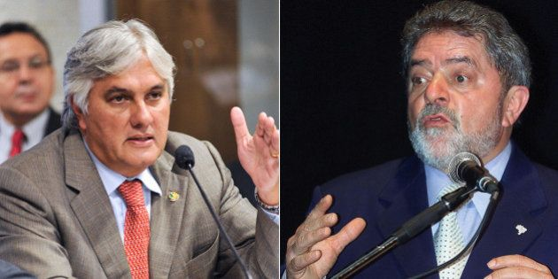 Sobre Delcídio, a 'delação', a mídia e Lula na Lava