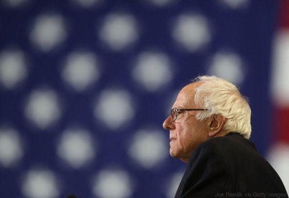Lojas de maconha vão doar 10% de vendas para campanha de candidato democrata Bernie