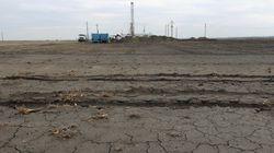 Maiores aquíferos do mundo perdem mais água do que conseguem