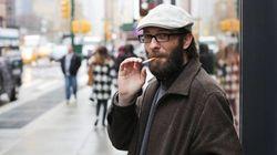 Um dos 'Humanos de Nova York' definiu a ansiedade com