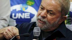 Lula ataca Ministério Público e imprensa: 'Por que a Rede Globo não me empresta um